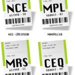 Правила оформления электронных билетов
