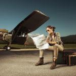 Информация о провозе ручной клади и багажа